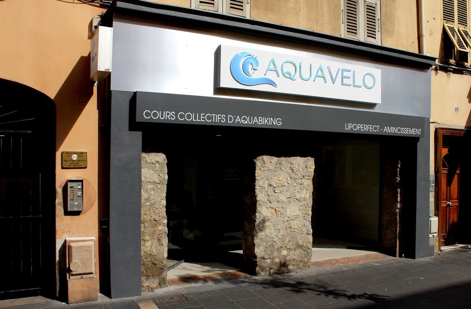 Aquavelo - photo