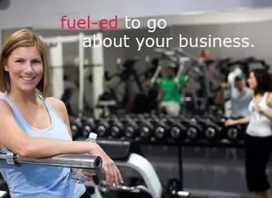 Fuel Fitness Clubs - photo