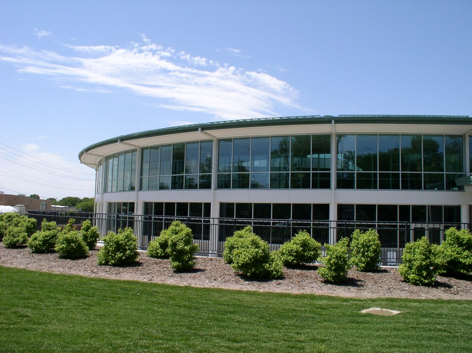Activity and Recreation Center (ARC) - photo