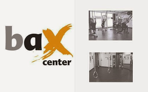 BaxCenter - photo