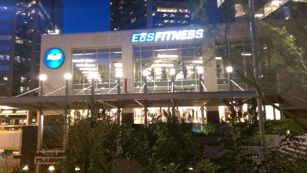 EOS Fitness - Downtown Phoenix - photo