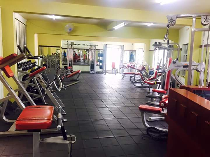Fitness Style Health Club - photo
