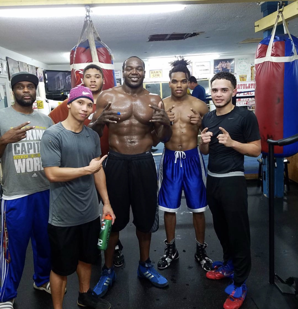 St. Pete Boxing Club - photo