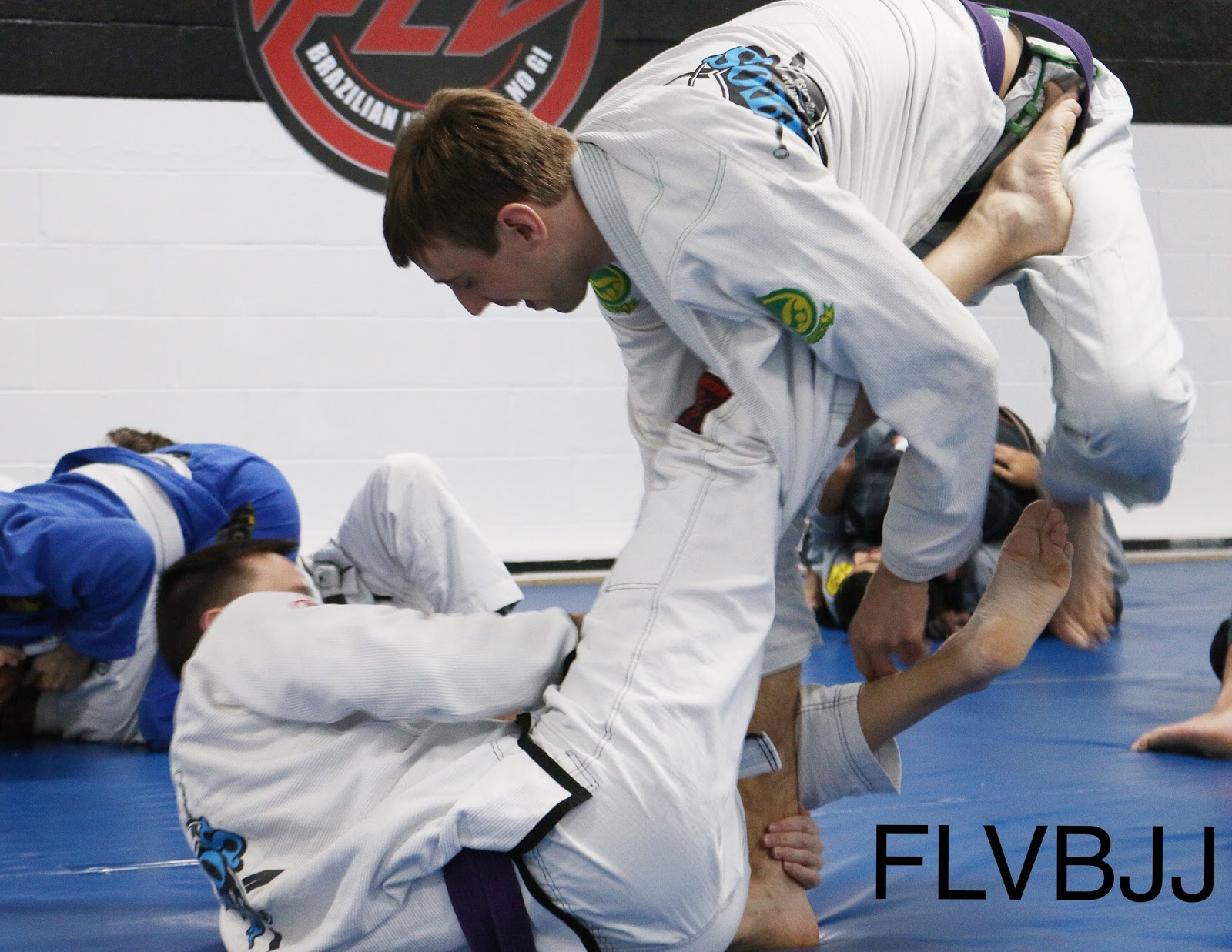 ATOS JIU JITSU Of CHARLOTTE - photo