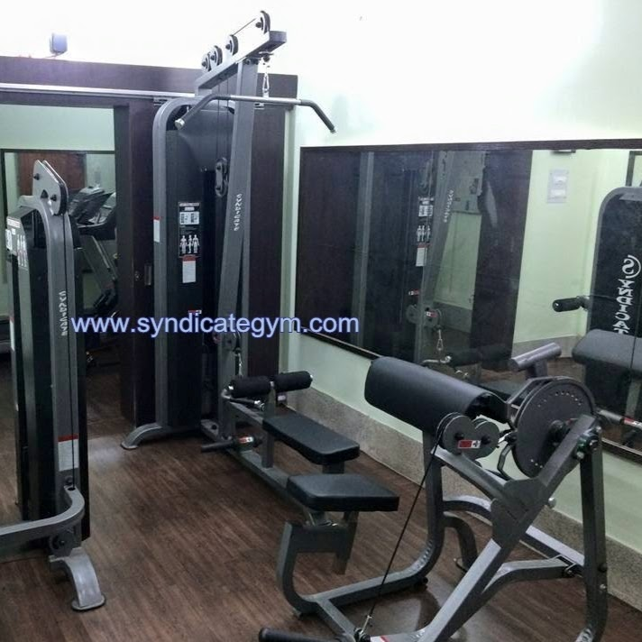 Syndicate Gym Industries | Gym Equipment Manufacturer Indore - photo