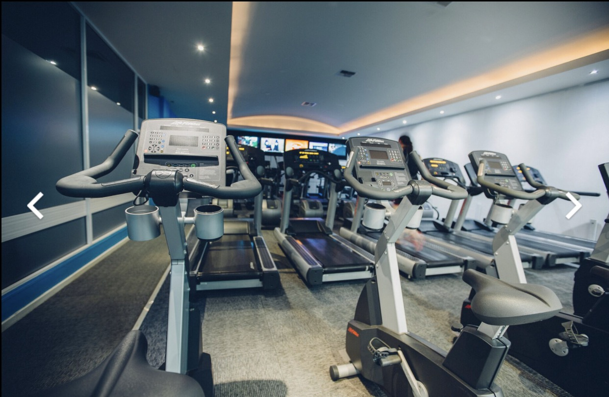 Bailey Fitness - Morley - photo