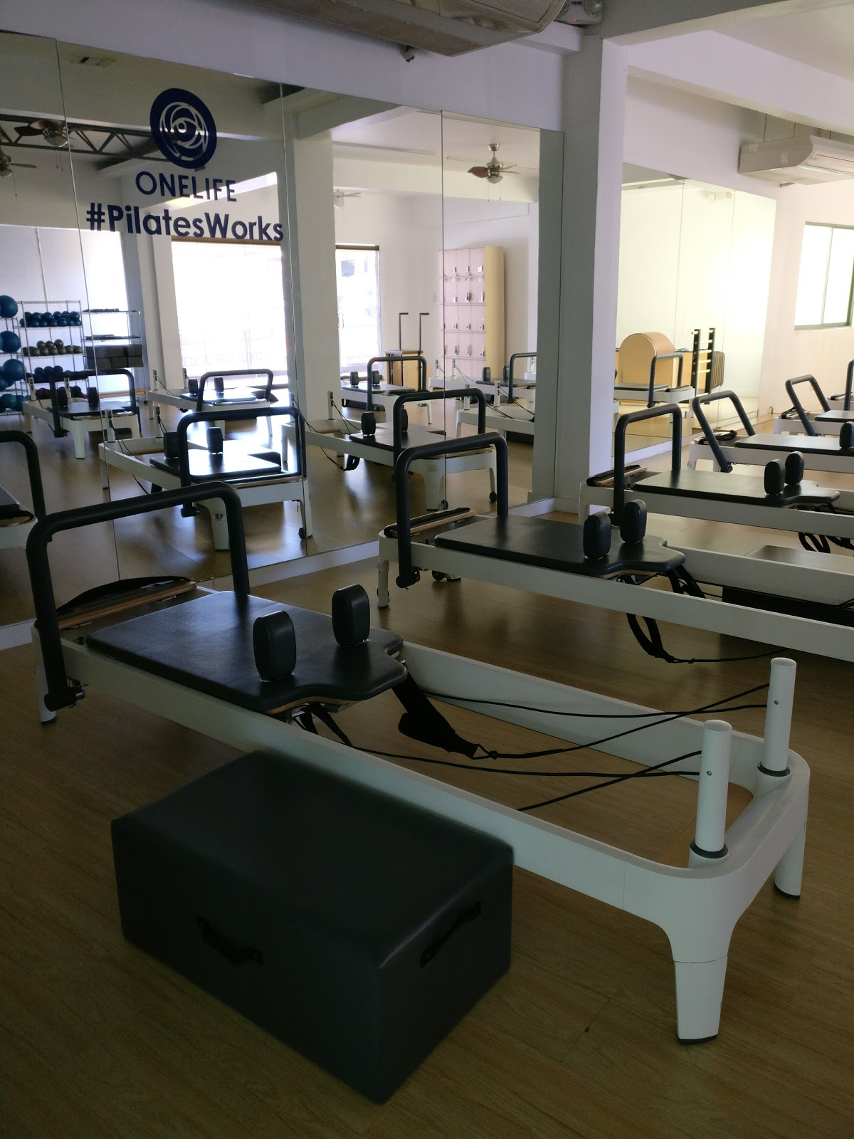 Onelife Studio Pilates - photo
