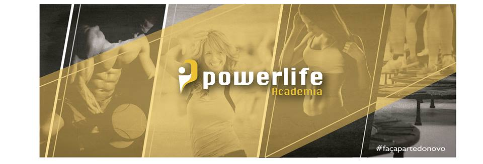 Academia Power Life - photo