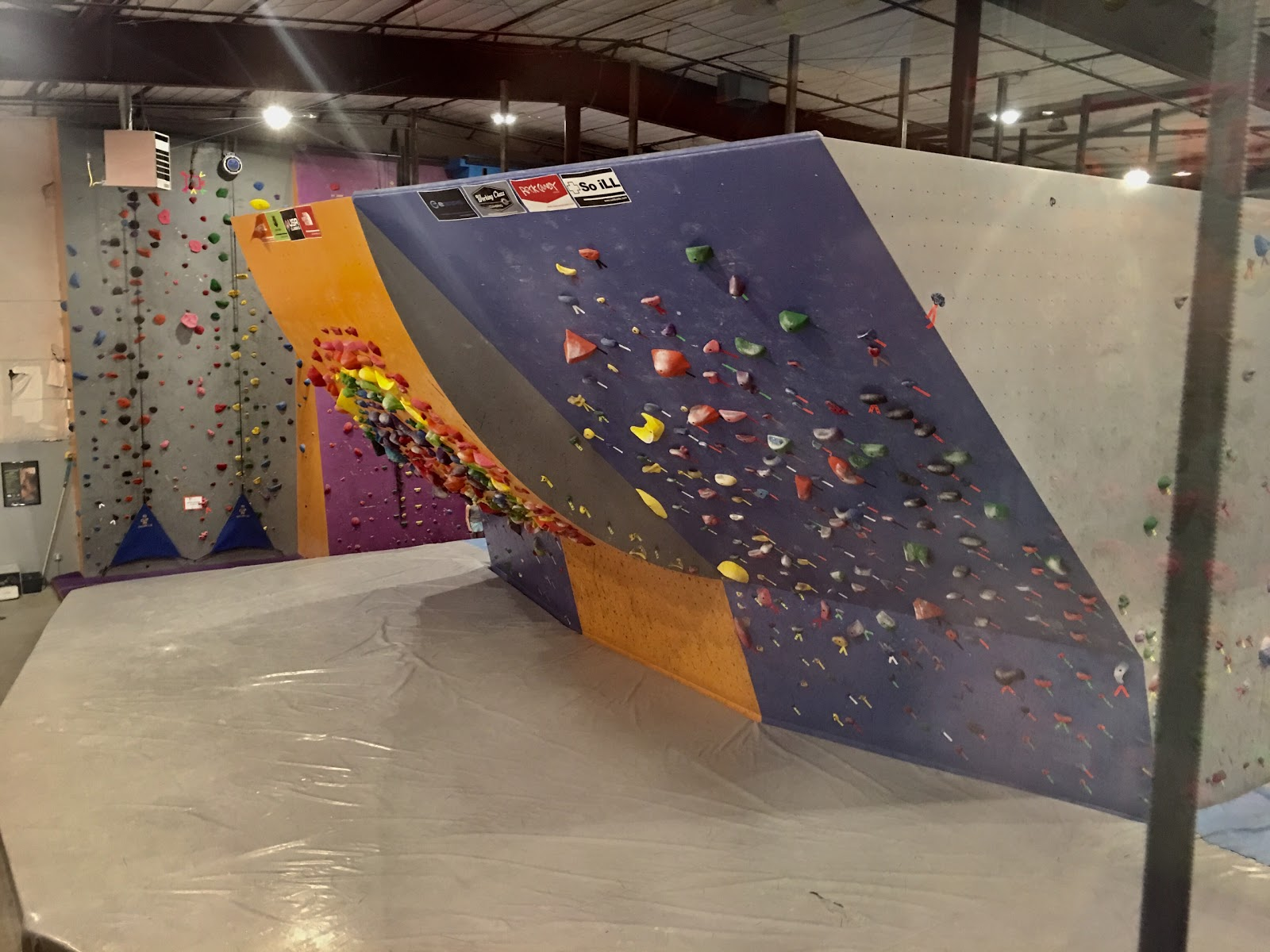 ABC Kids Climbing - photo