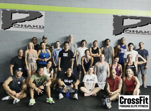 CrossFit Pohaku-Strength&Conditioning - photo