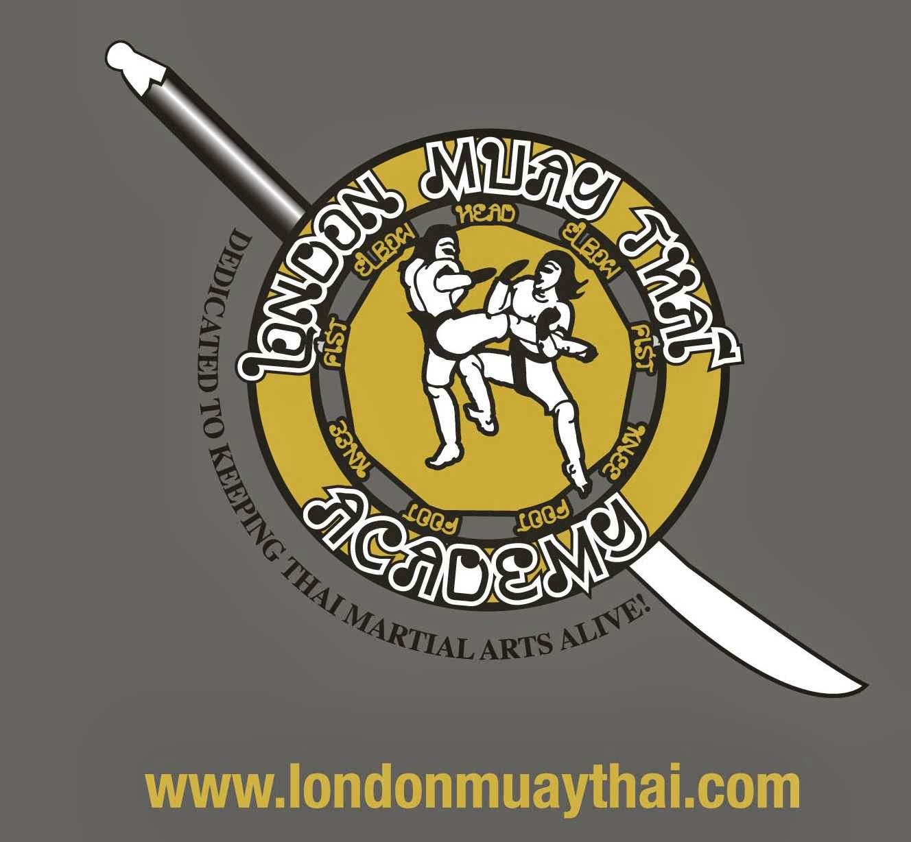 London Muay Thai Academy - photo