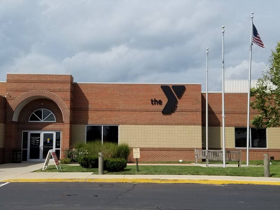 YMCA of Greater Dayton - Preble County Branch - photo