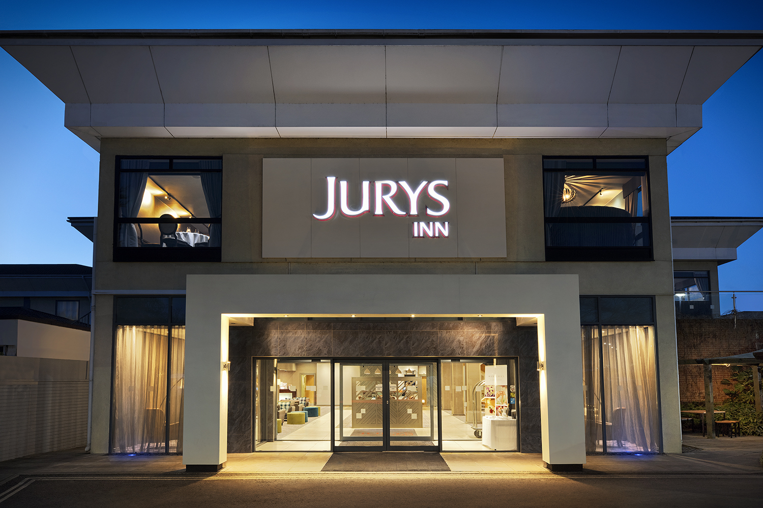 Jurys Inn Oxford - photo
