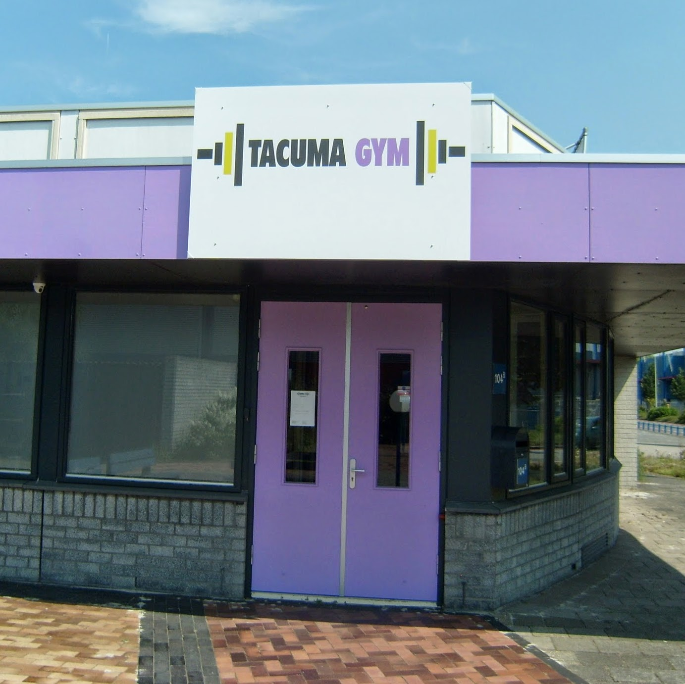 Fitnesscentrum Tacuma Gym - photo