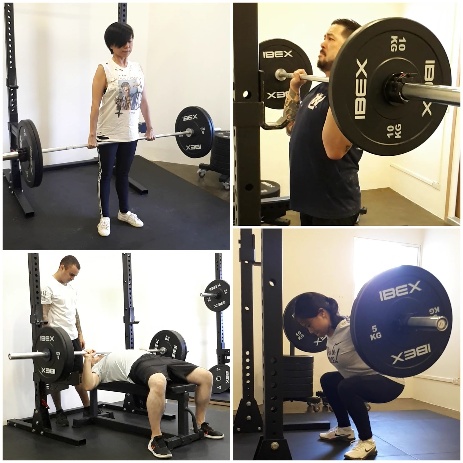 Lift STRENGTH & CONDITIONING - photo