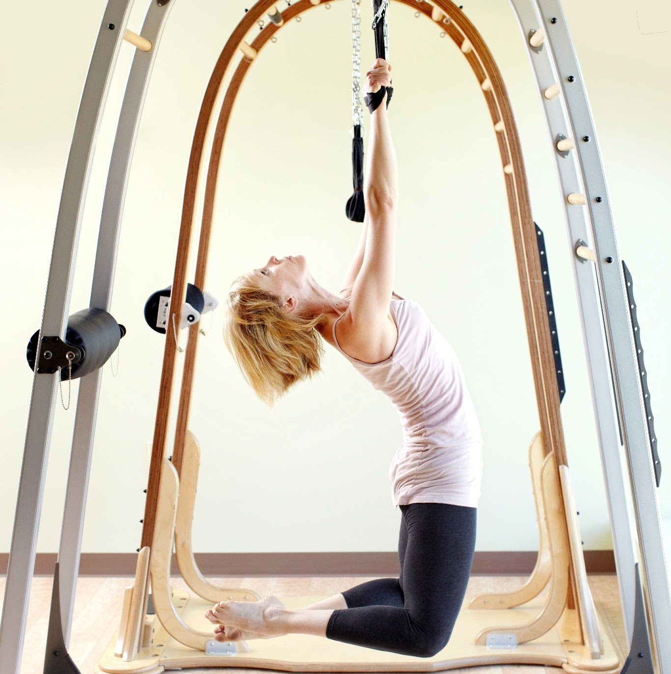 Motionlabpdx GYROTONIC and Pilates Studio - photo