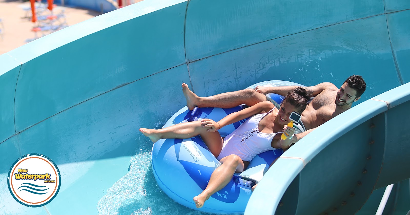 Waves Waterpark - photo