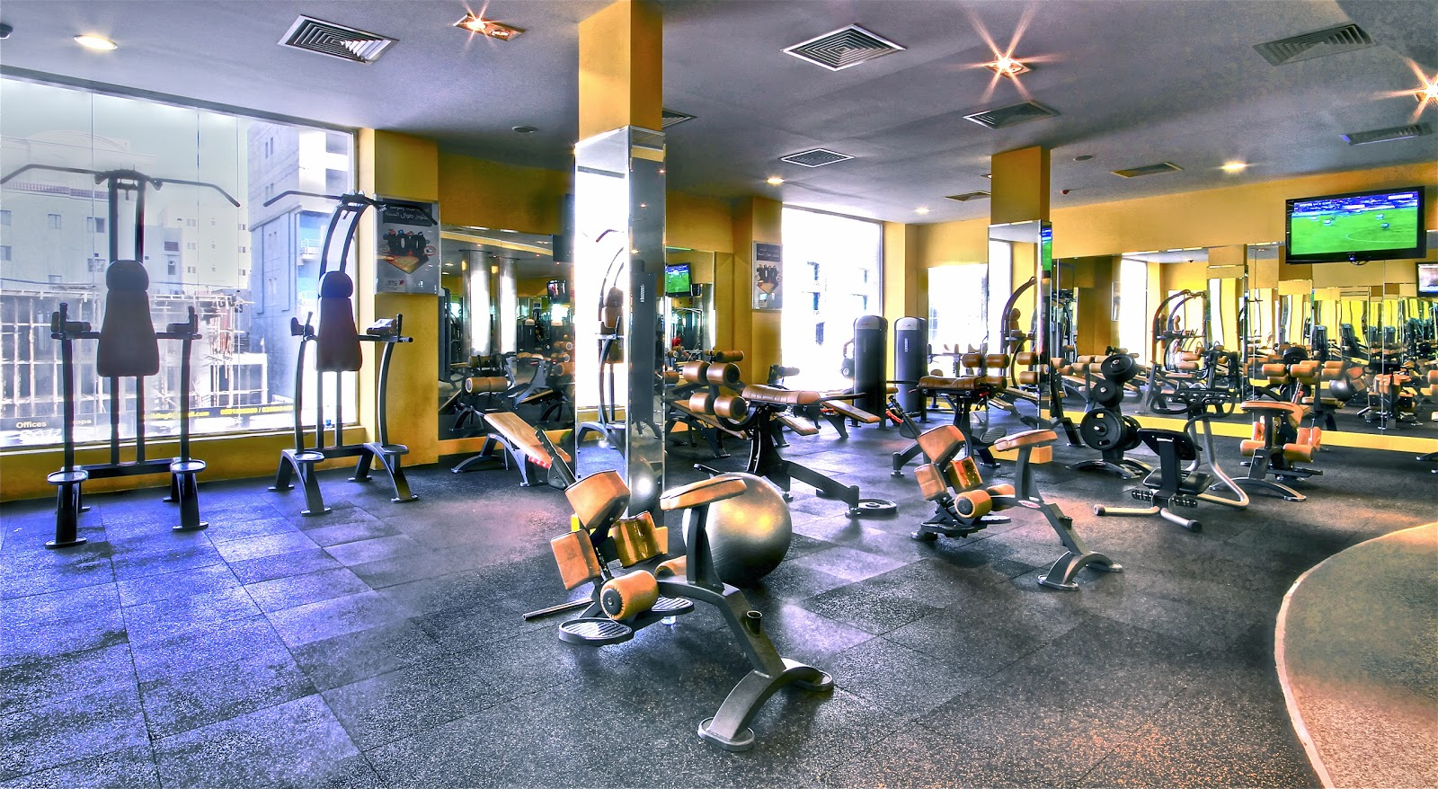 Ultimate Power Gym - photo