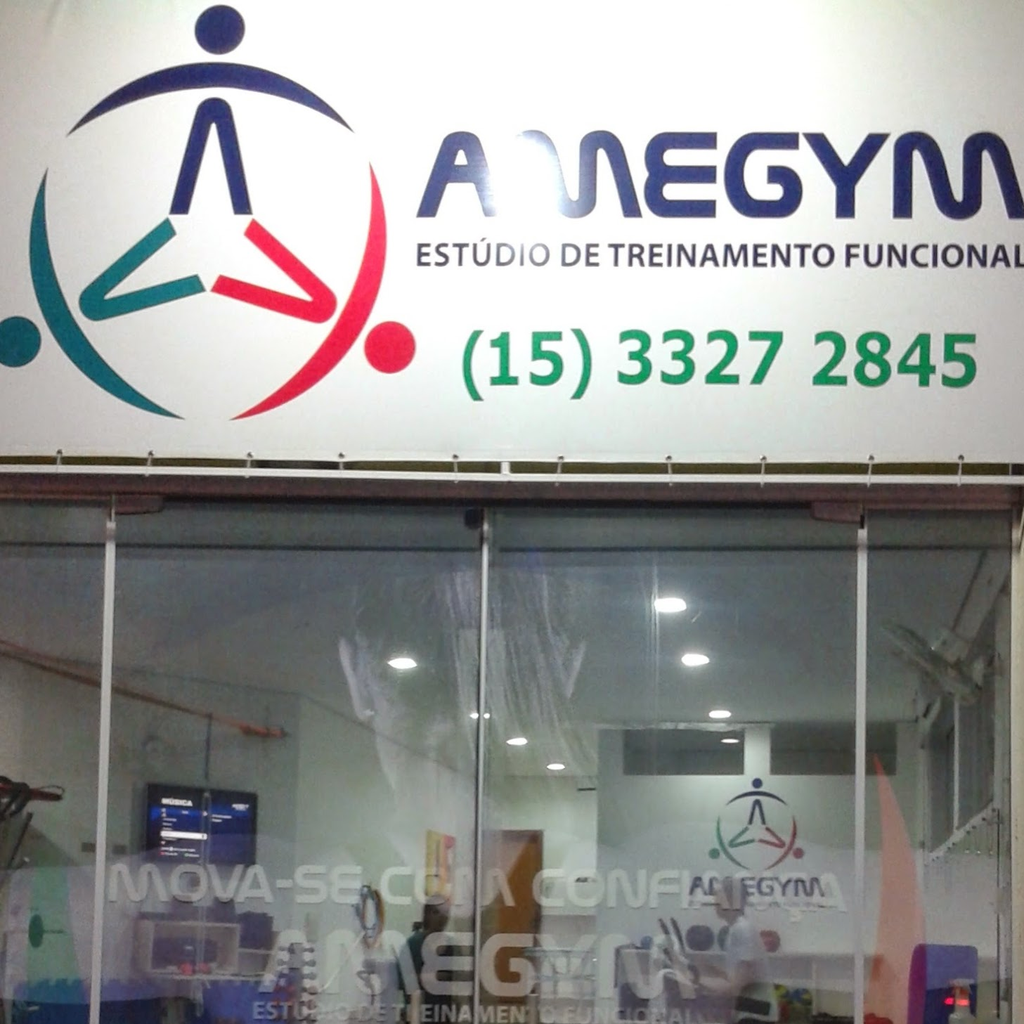 AMEGYM Treinamento Funcional - photo