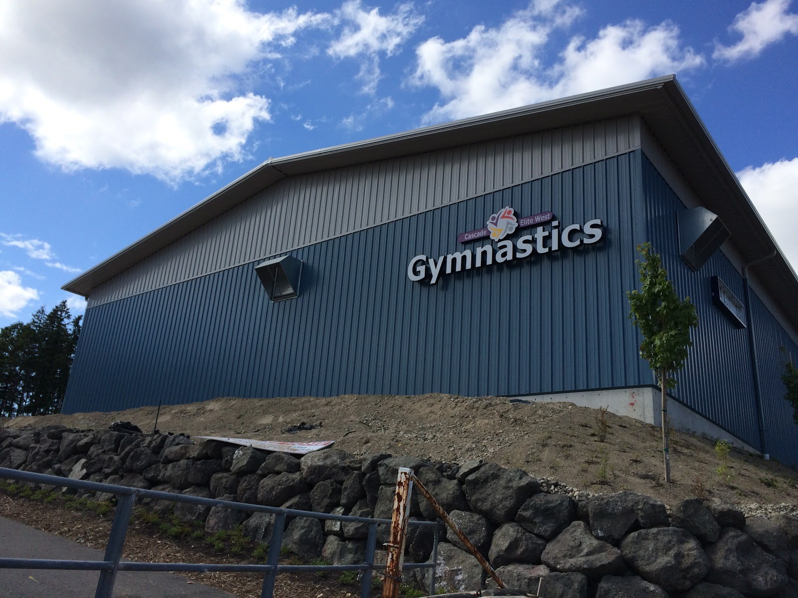 Cascade Elite Gymnastics West - photo