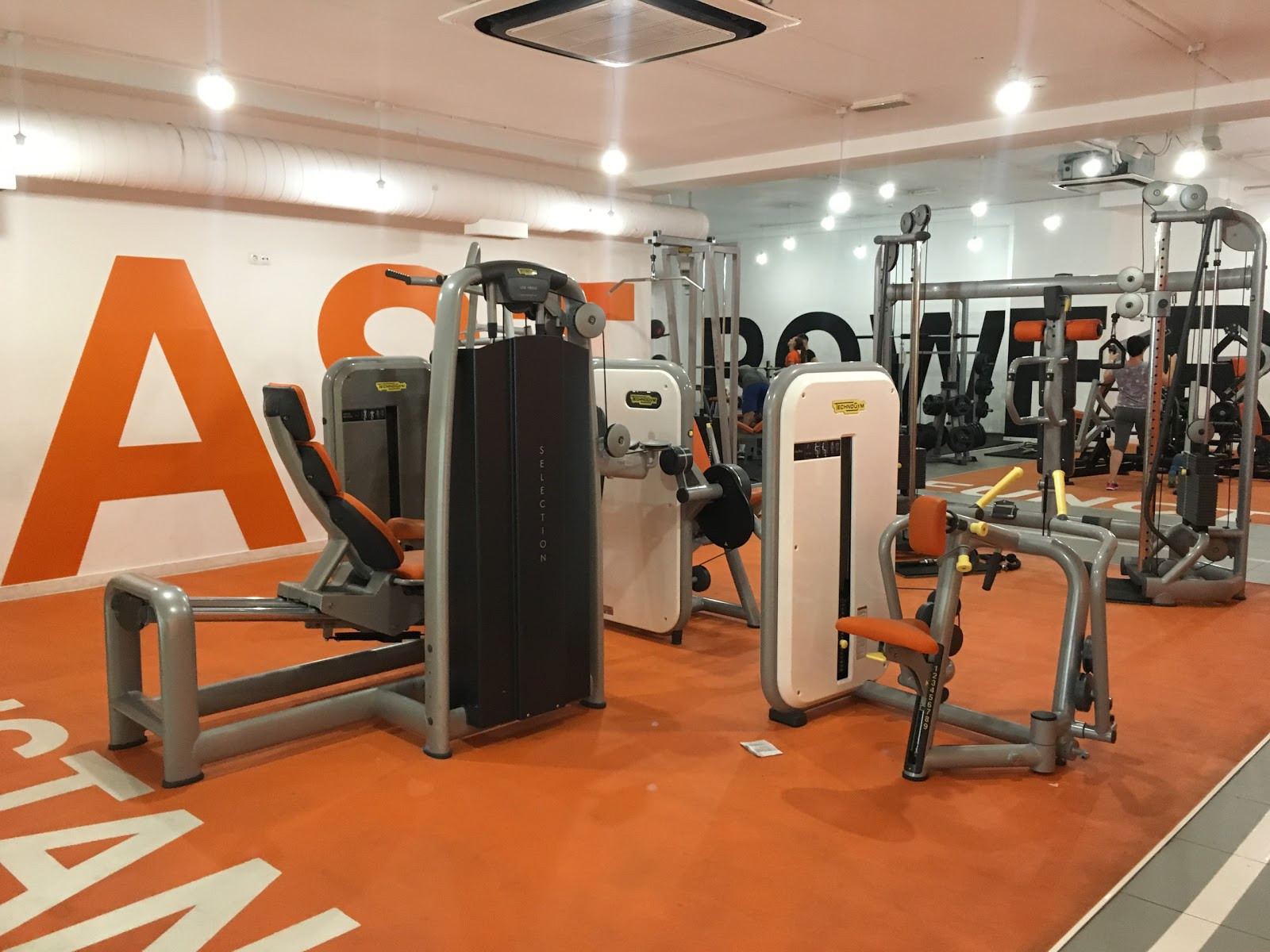 CityGym Viseu - photo