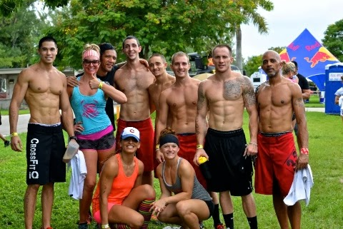 CrossFit iQ / iQ FitCamp - photo