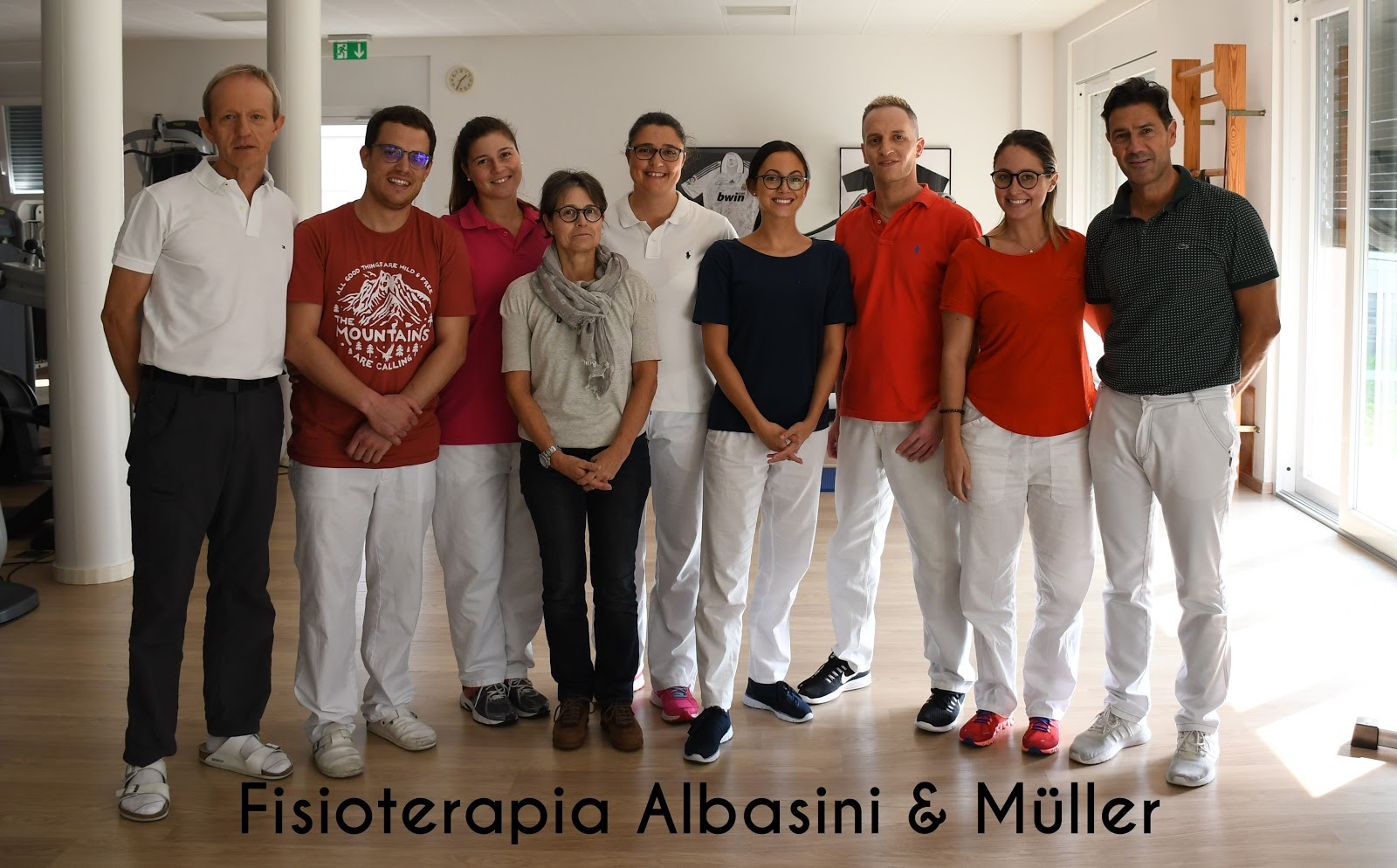 Fisioterapia Albasini Alfio - photo