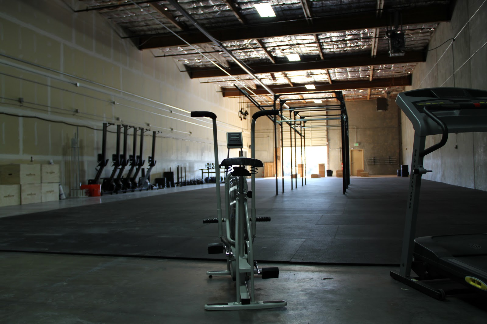 CrossFit Acclaim - photo