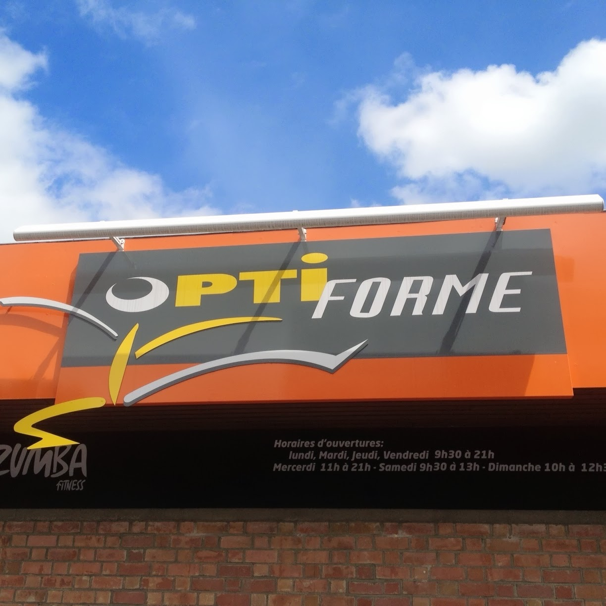 Optiforme - photo