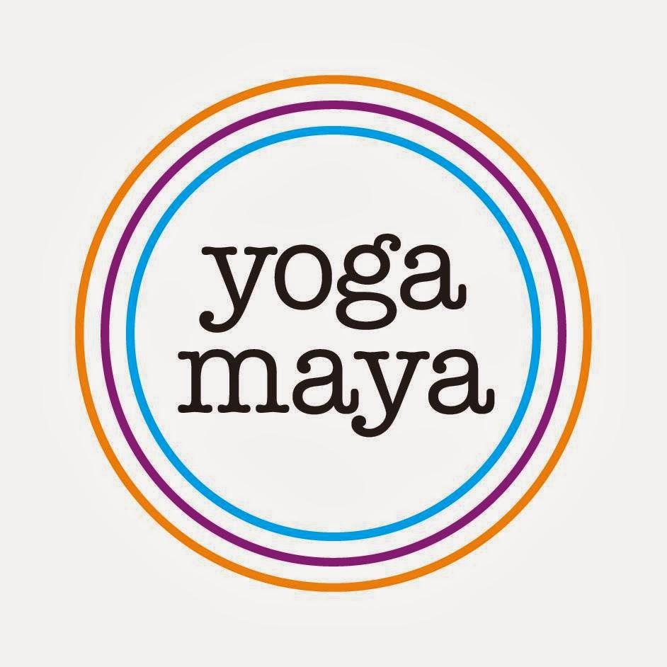 Yoga Maya Rotterdam - photo