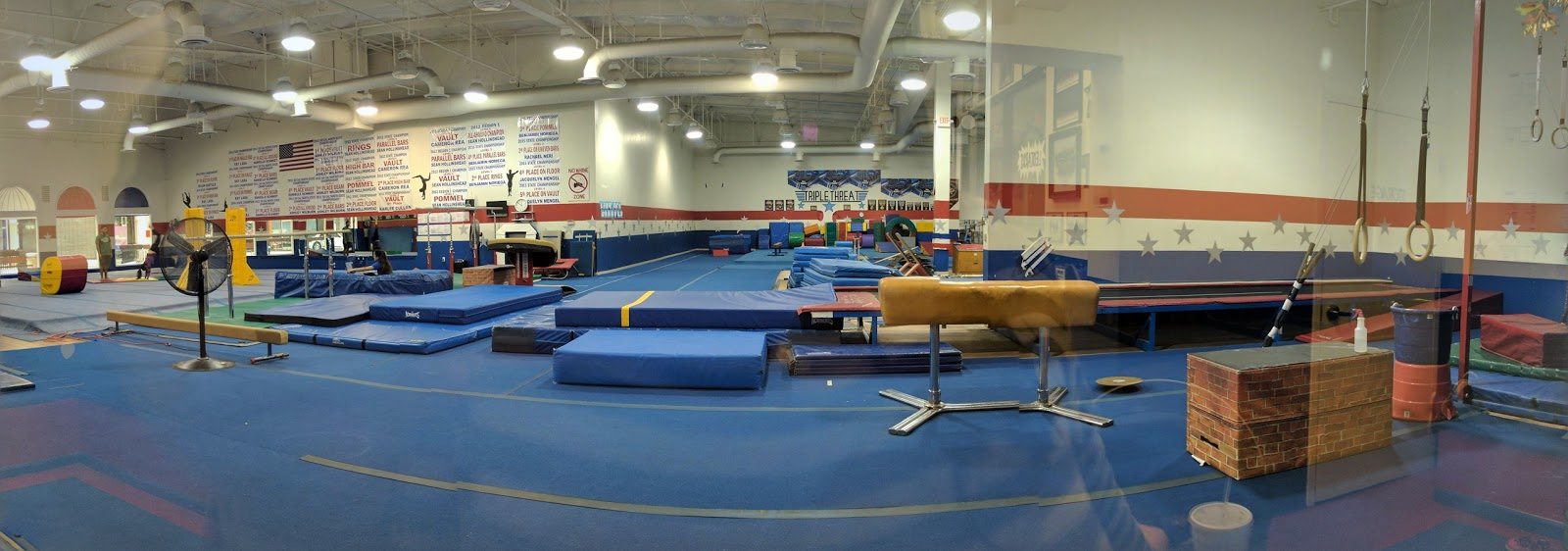 K T's All Star Gymnastic Center - photo