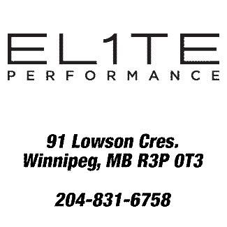 ELITE Performance - Training Centre - photo