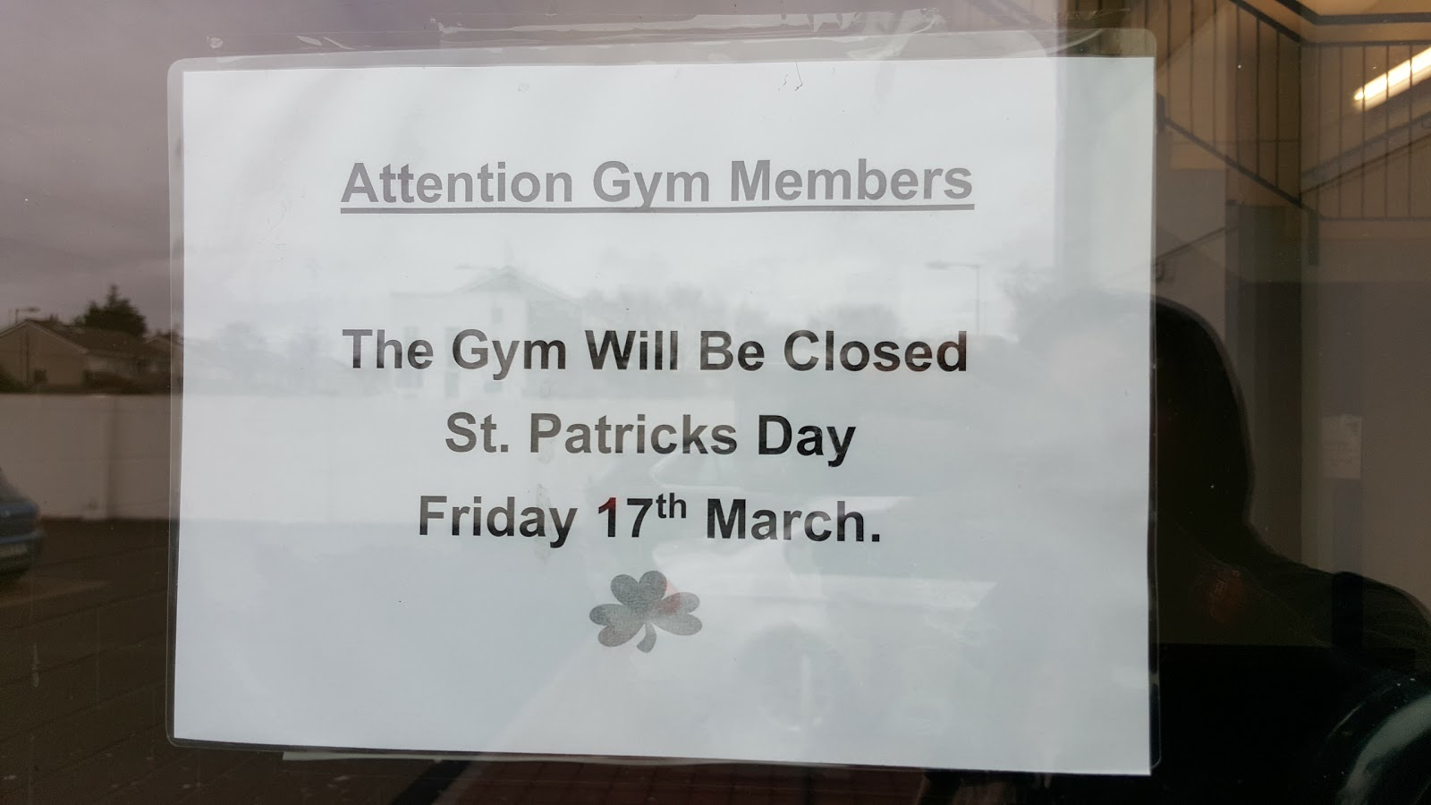 Ben Dunne Gym Lucan - photo