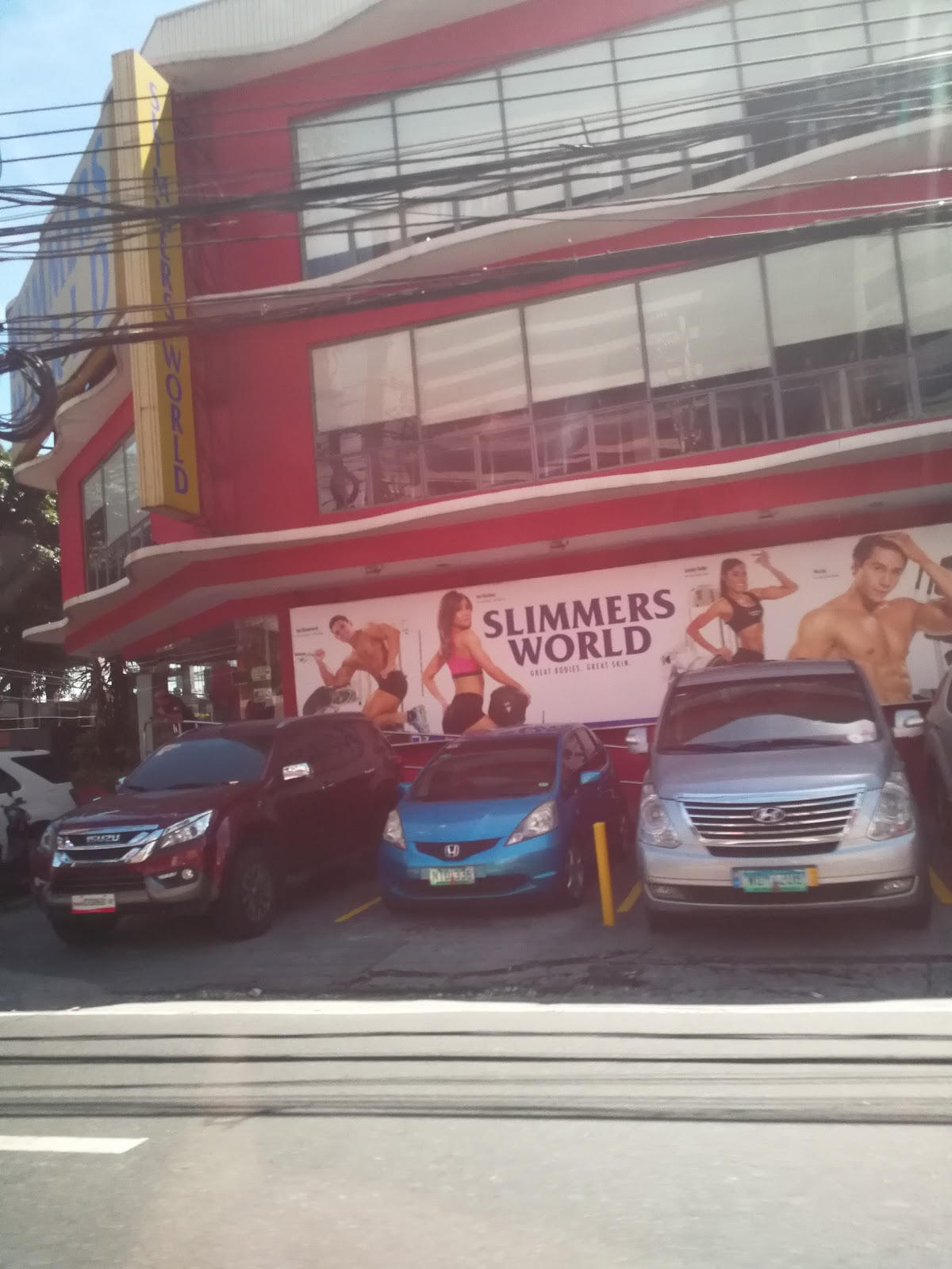 Slimmers World - Pasay Road - photo