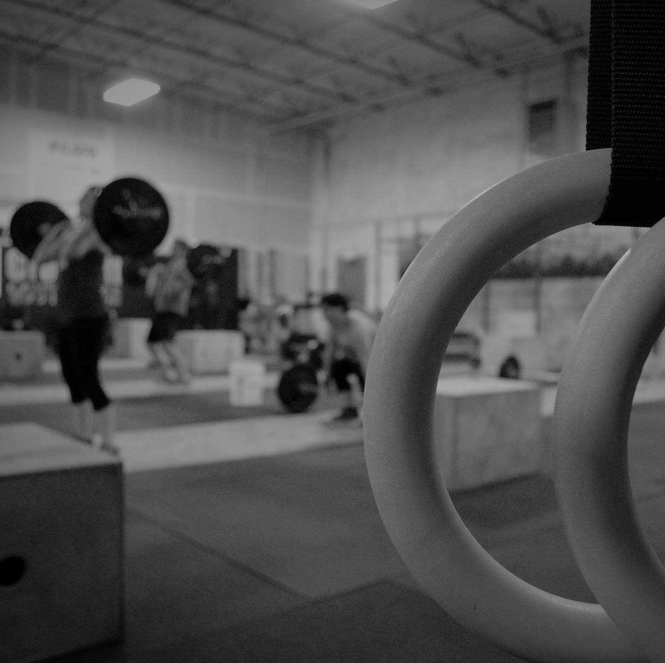 Crossfit South Boise - photo