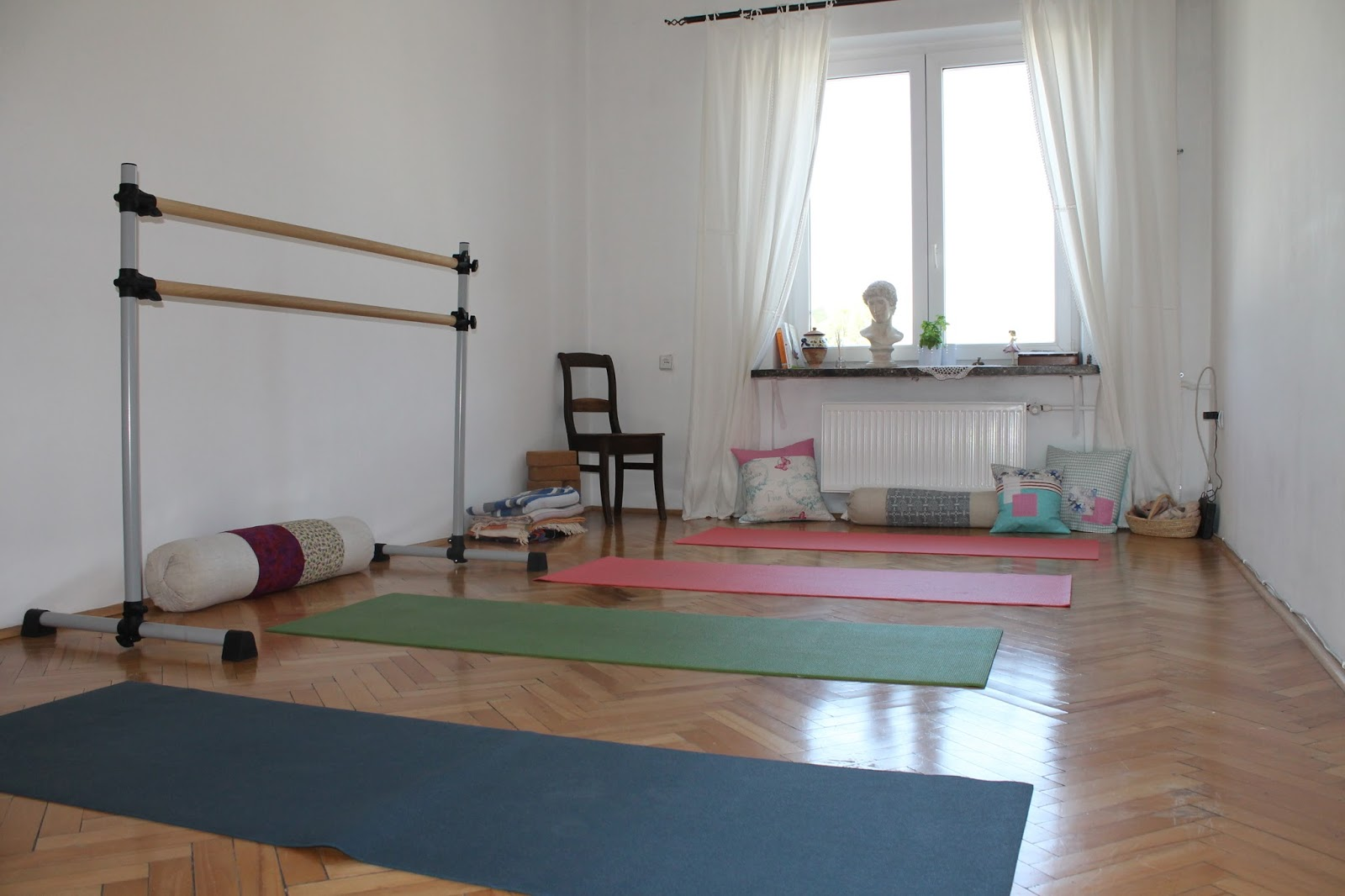 YogaDance Studio - photo