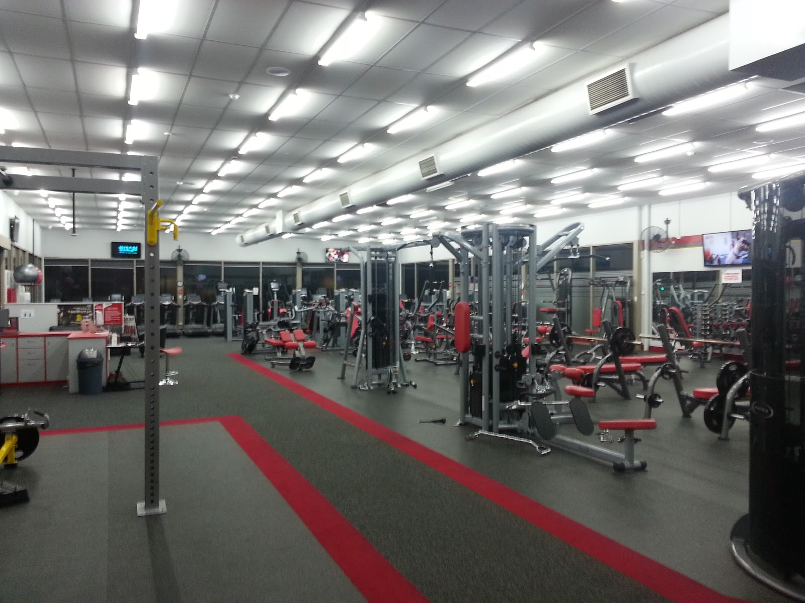 Snap Fitness - photo