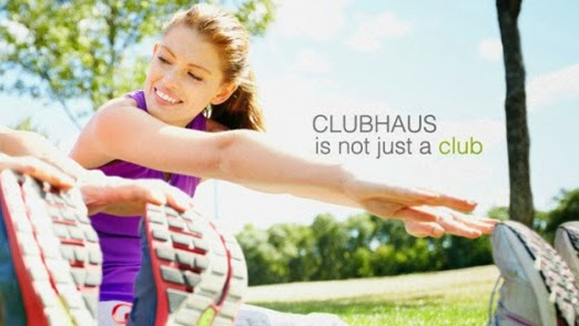 Clubhaus Fitness - photo