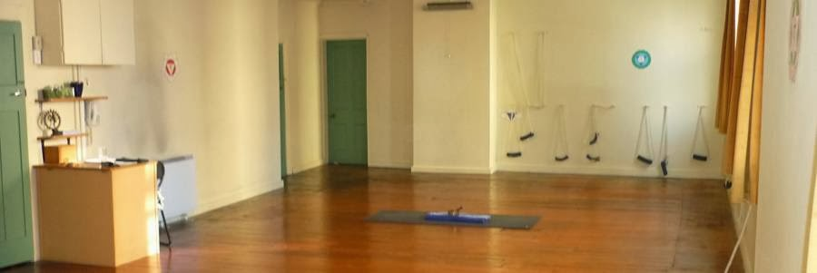 Dunedin Yoga Studio - photo