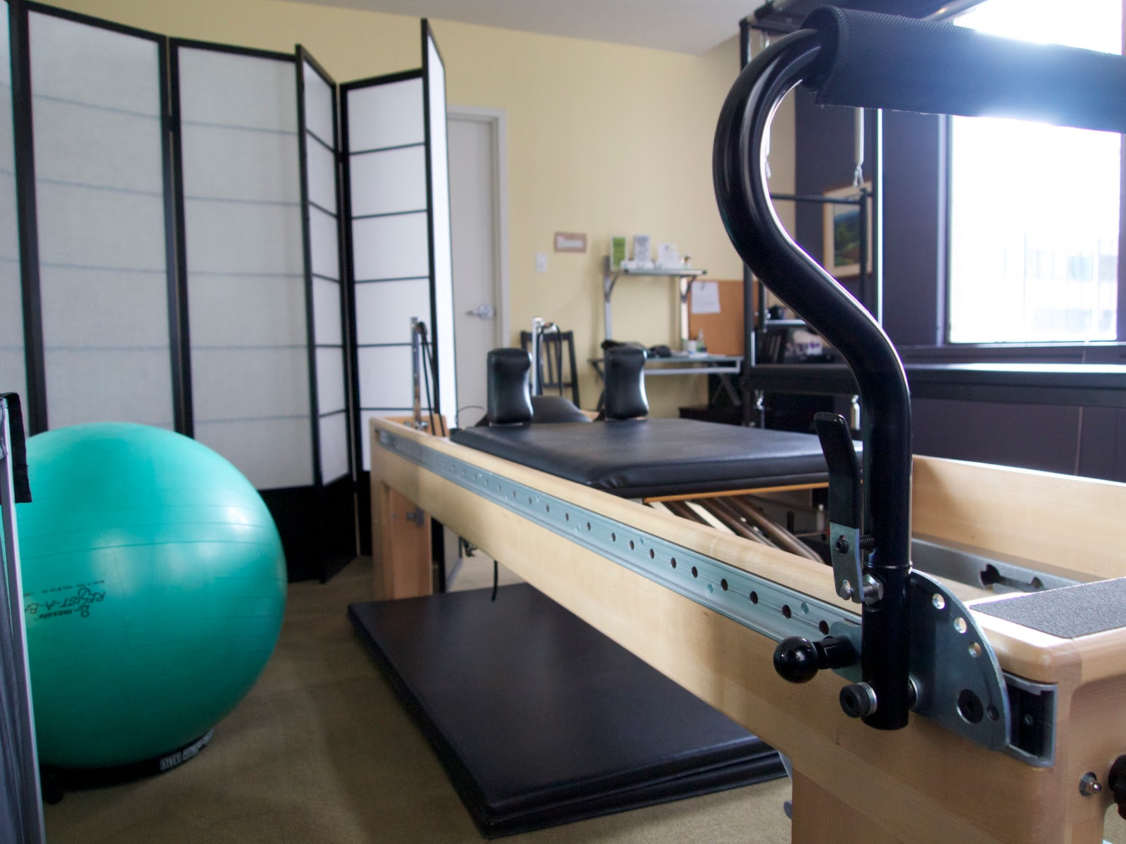 Personal Best Physiotherapy, Pilates, Rehabilitation - photo