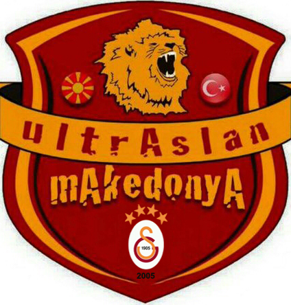 UltrAslan Makedonya Gostivar - photo