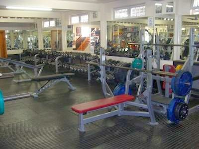 Muscleworks Gym 2 - photo