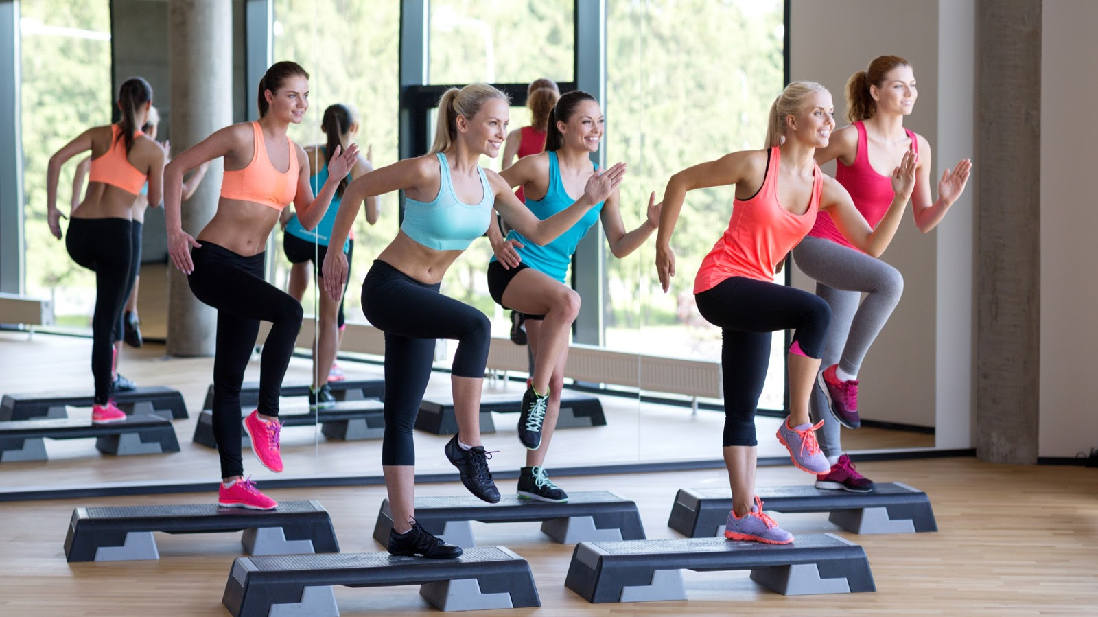 FITNESH PLUS LADIES GYM & AEROBICS - photo