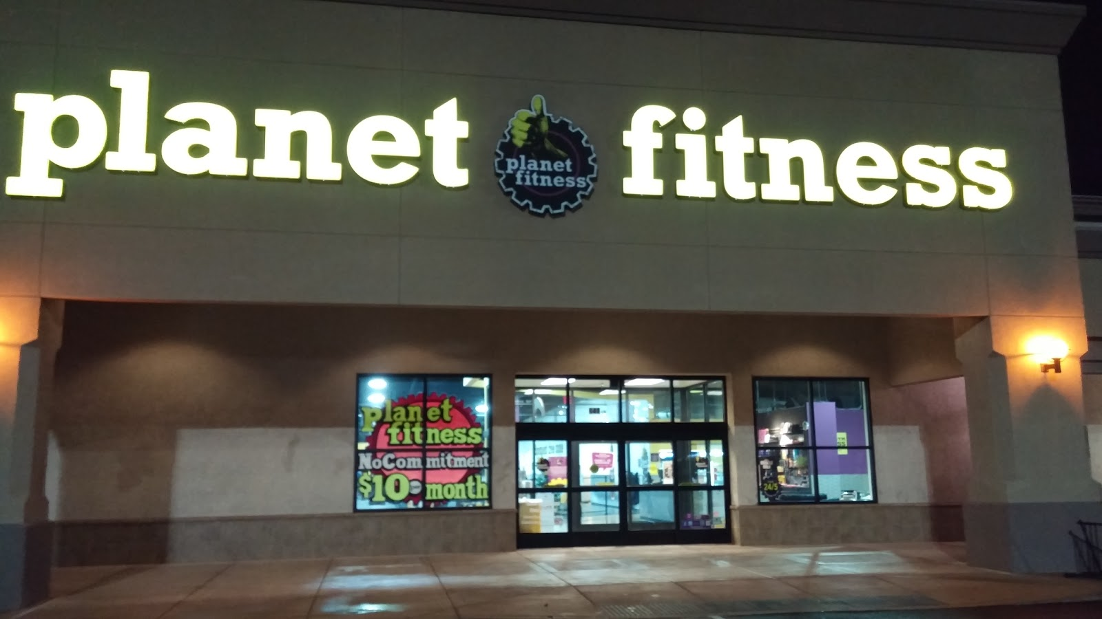 Planet Fitness - Sparks, NV - photo