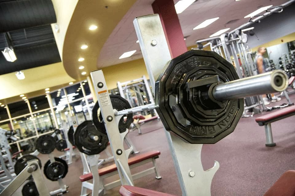 Aspen Athletic Clubs - photo