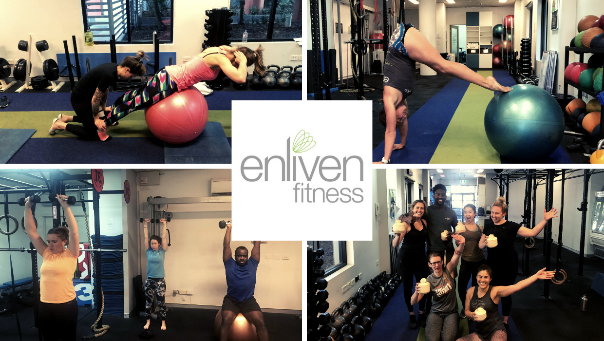 Enliven Fitness - photo