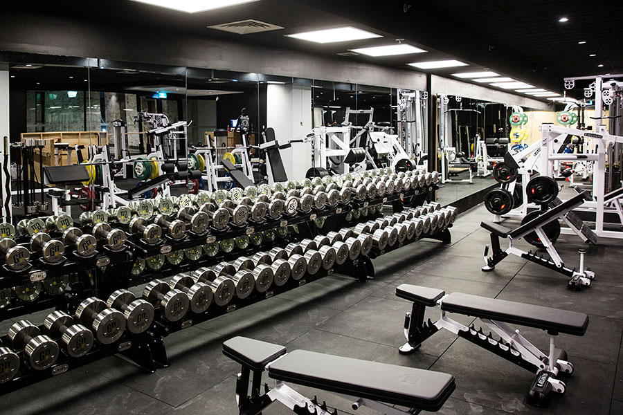 GTT Performance Centre - Gym, Health and Fitness Centre in Hobart, TAS - photo