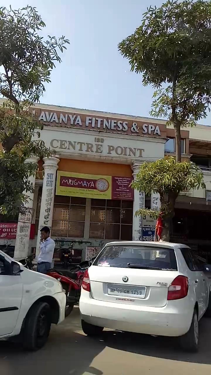 Lavanya Fitness & Spa - photo