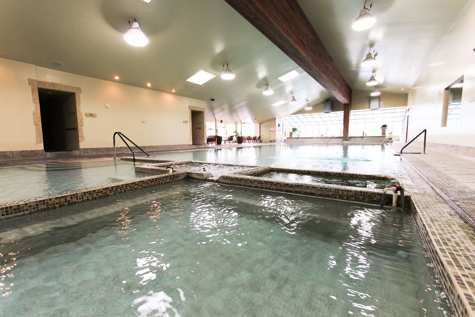 Bozeman Hot Springs Spa and Fitness - photo