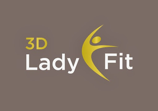 3D Lady Fit - photo